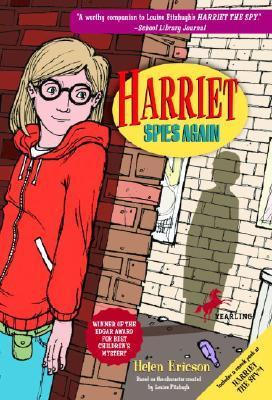 Harriet Spice Again