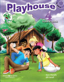 Playhouse Students Book 4