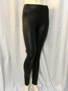 Liquid Leather Legging