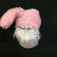 Load image into Gallery viewer, Metal whisker Easter gnome