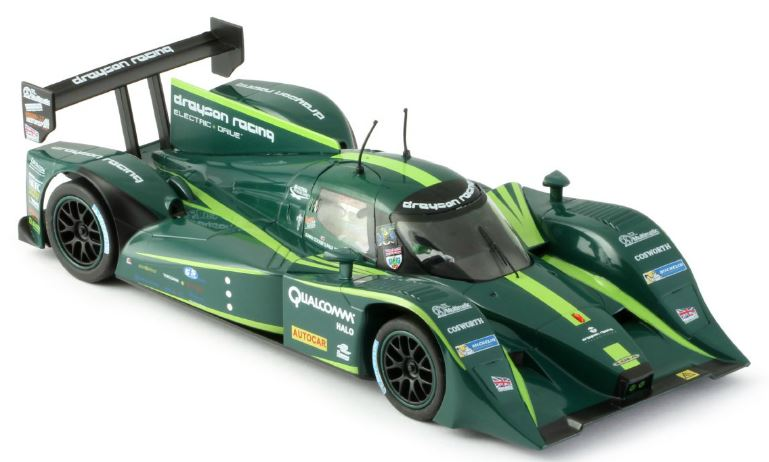 SICA22E Slot.It Lola B12/69 EV Drayson Racing
