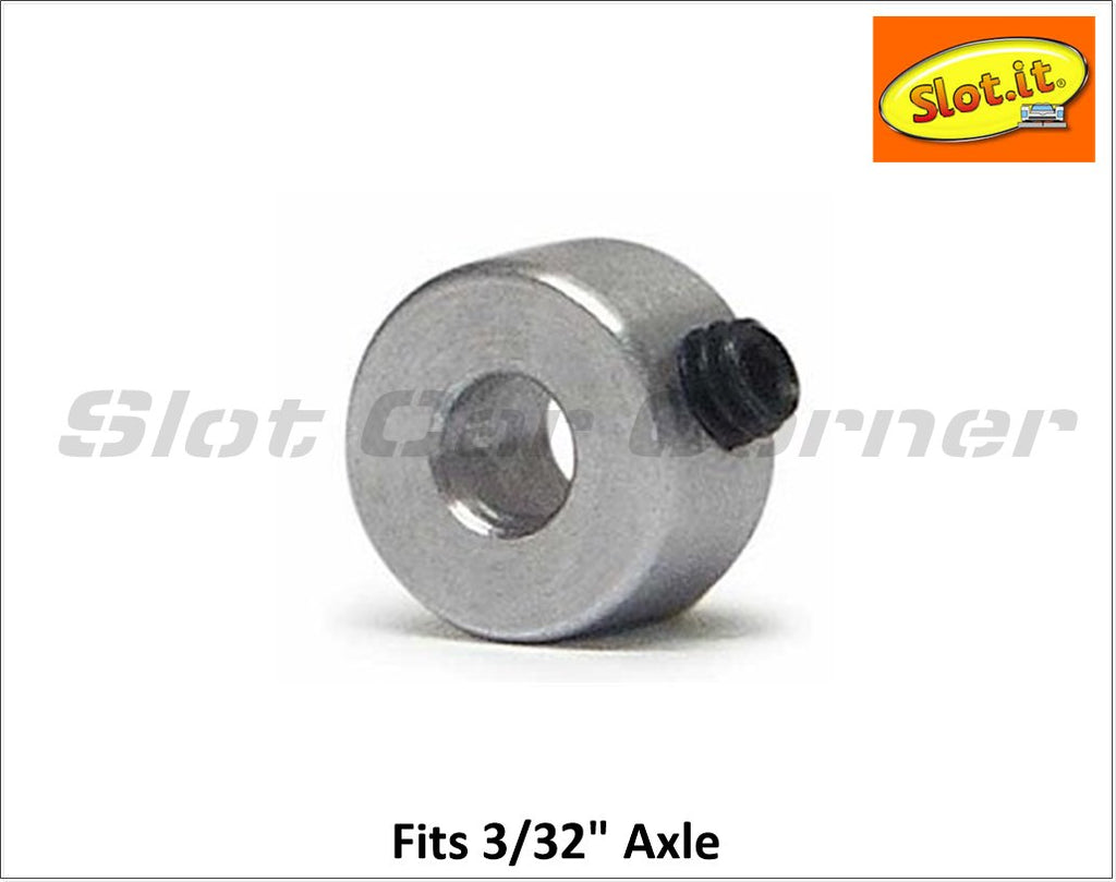 SIPA25 Slot.It Aluminum Axle Collar