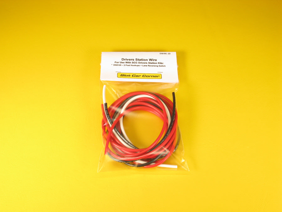 SCC Driver Station Wire Kit #2