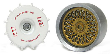 SIPA55 Slot.It Wheel Inserts, BBS Style, Group C