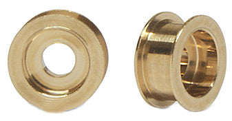 NSR2004803 NSR Axle/Motor Bushings, 2mm ID