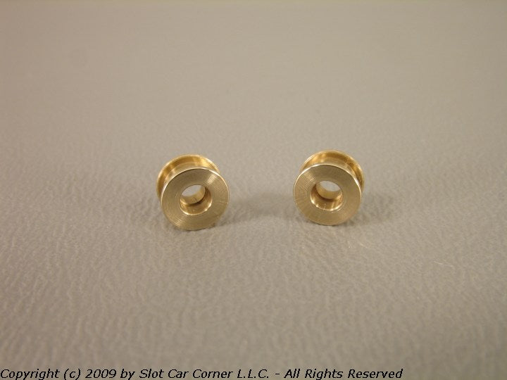 SCC Bronze Racing Bushings