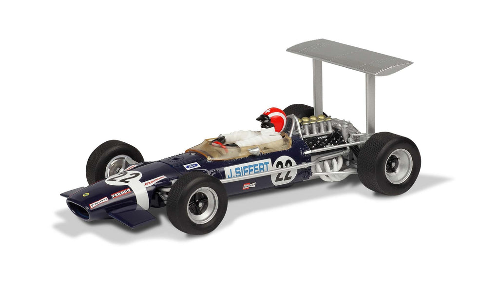 C3413 Scalextric Lotus 49B No. 22