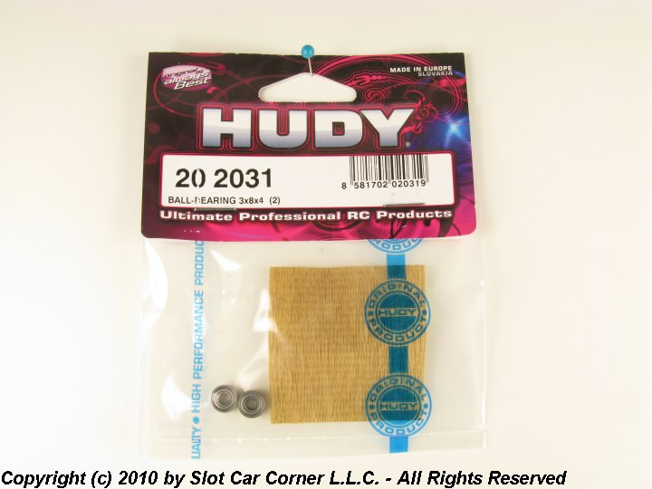 HT-202031 Hudy Replacement Ball Bearings