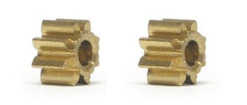 NSR7008 NSR 8T Brass Pinion, 5.5mm, Easy-Setup