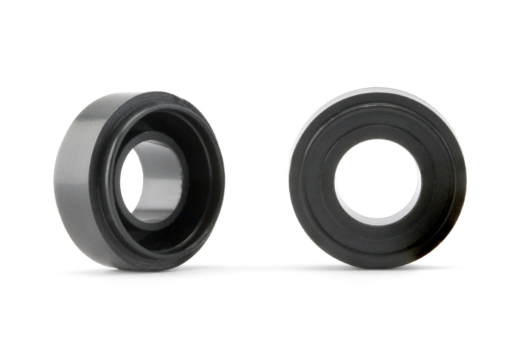 SIPA74 Slot.It 17.3 x 8.2mm Plastic Hubs, 4WD