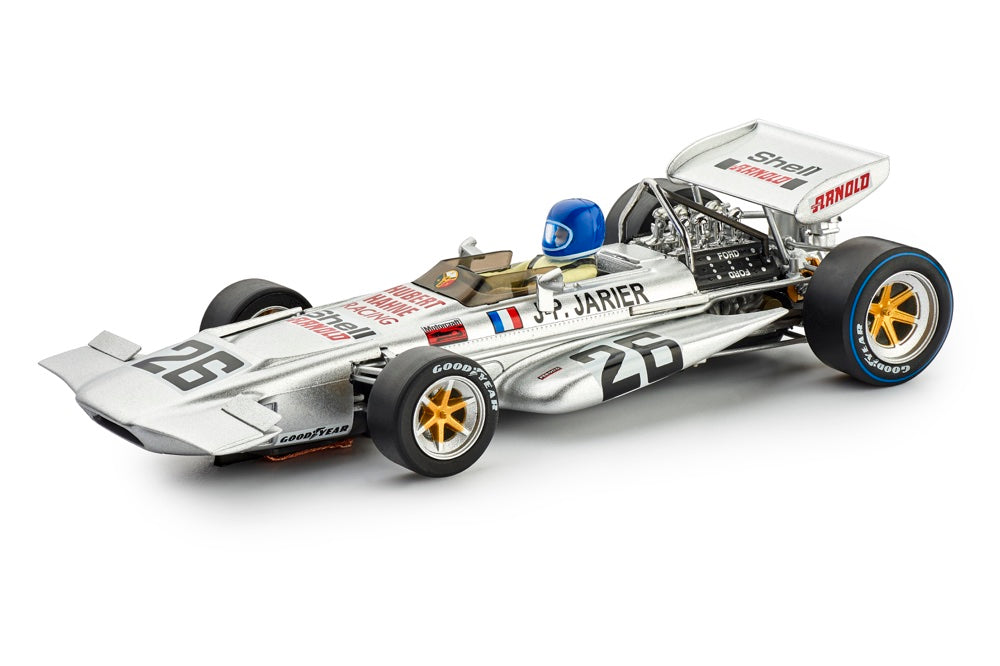 PCAR04D Policar March 701 Monza GP 1971 No. 26