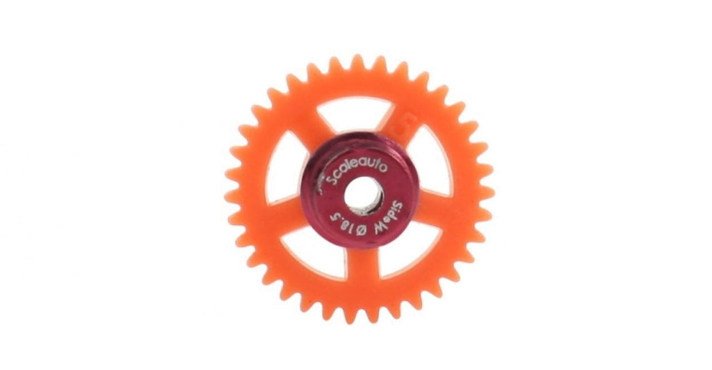"SC-1145 Scaleauto Sidewinder Spur Gear for 3/32"", 35T"