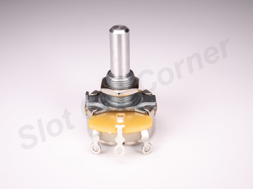 Potentiometer, 50 Ohms