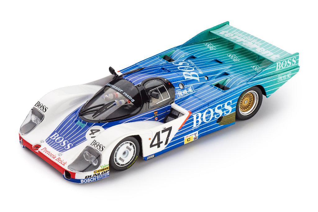 SICA02I Slot.It Porsche 956 LH Boss No. 47