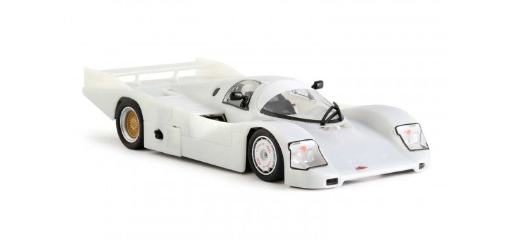 SICA34Z Slot.It Porsche 962C-85 White