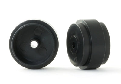 SIW17310005P Slot.It 17.3 x 10mm Plastic Wheels, Short Hub