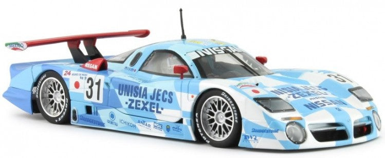 SICA14E Slot.It Nissan R390 GT1 Le Mans No. 31