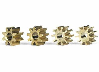 SIPIMX Slot.It Pinion Set, Brass, 5.5mm Inline