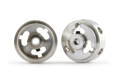 SIW16508215M Slot.It 16.5 x 8.2mm Magnesium Wheels, Short Hub