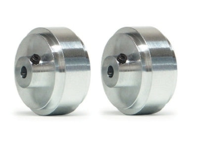 SIW17308225A Slot.It 17.3 x 8.2mm Aluminum Wheels, Long Hub