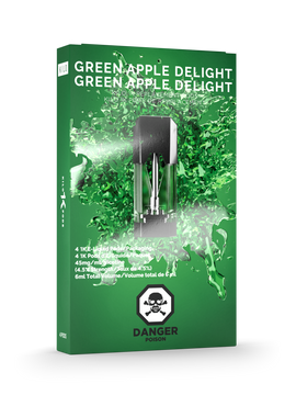 Green Apple Delight