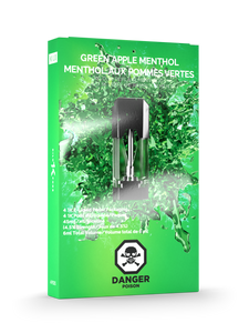 Green Apple Menthol