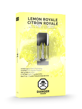 Lemon Royale