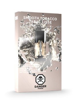 Smooth Tobacco