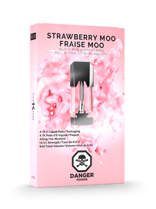 Strawberry Moo