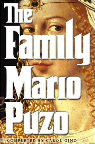 The Family: A Novel: Mario Puzo: 9780060394455: Books