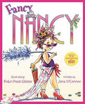Fancy Nancy: Jane O'Connor, Robin Preiss Glasser: 9780060542092: Books