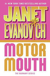 Motor Mouth (Alex Barnaby Series #2) (9780060584030): Janet Evanovich: Books