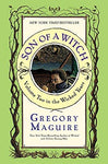 Son of a Witch: A Novel (Wicked Years): Gregory Maguire: 9780060747220: Books
