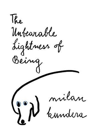 The Unbearable Lightness of Being: Milan Kundera, Michael Henry Heim: 9780060932138: Books