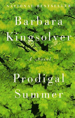 Prodigal Summer: A Novel (9780060959036): Barbara Kingsolver: Books