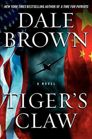 Tiger's Claw: A Novel (Brad McLanahan): Dale Brown: 9780061990014: Books