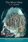 The Silver Chair (The Chronicles of Narnia, Full-Color Collector's Edition): C. S. Lewis, Pauline Baynes: 9780064409452: Books