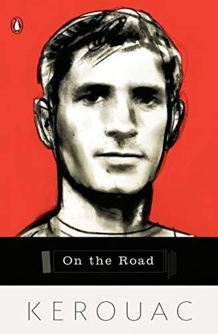 On the Road (Penguin Orange Collection): Jack Kerouac: 9780140042597: Books