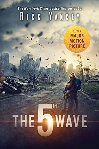 The 5th Wave Movie Tie-In: The First Book of the 5th Wave (9780147519085): Rick Yancey: Books