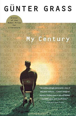 My Century Pa (9780156011419): Gunter Grass: Books
