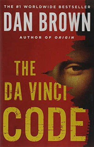 The Da Vinci Code (Robert Langdon) (9780307277671): Dan Brown: Books