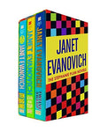 Plum Boxed Set 4 (10, 11, 12): Ten Big Ones, Eleven on Top, and Twelve Sharp (Stephanie Plum Novels): Janet Evanovich: 9780312947460: Books