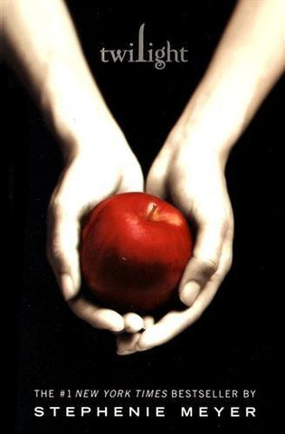Twilight (The Twilight Saga, Book 1) (9780316015844): Stephenie Meyer: Books