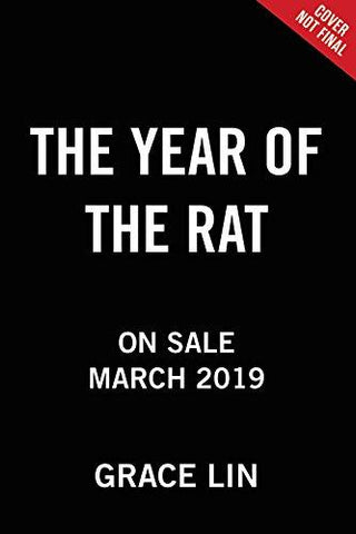 The Year of the Rat (A Pacy Lin Novel): Grace Lin: 9780316033619: Books