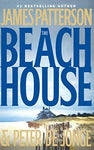 The Beach House (9780316969680): James Patterson, Peter De Jonge: Books