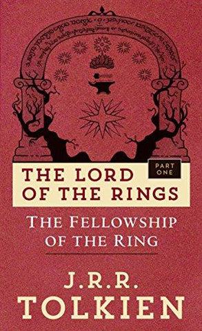 The Fellowship of the Ring (The Lord of the Rings, Part 1): J.R.R. Tolkien: 9780345339706: Books