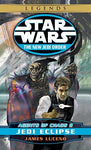Agents of Chaos II: Jedi Eclipse (Star Wars: The New Jedi Order, Book 5) (9780345428592): James Luceno: Books