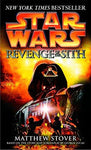 Star Wars, Episode III: Revenge of the Sith (9780345428844): Matthew Stover: Books