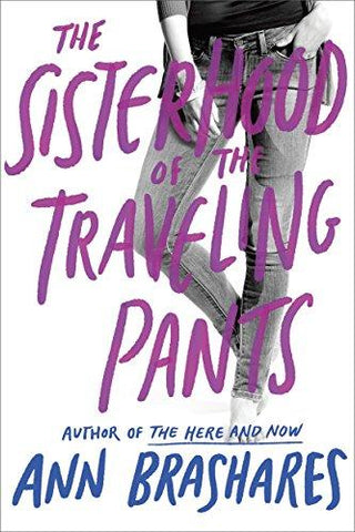 Sisterhood of the Traveling Pants (Book 1) (9780385730587): Ann Brashares: Books