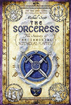 The Sorceress (The Secrets of the Immortal Nicholas Flamel) (9780385735292): Michael Scott: Books